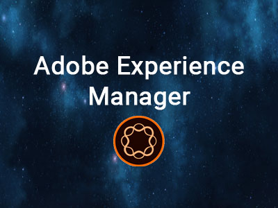 Adobe Experience Manager Online Training